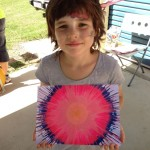 Gwen - Polly's craft painting