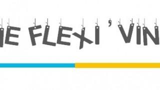 The Flexi 'Vine Banner