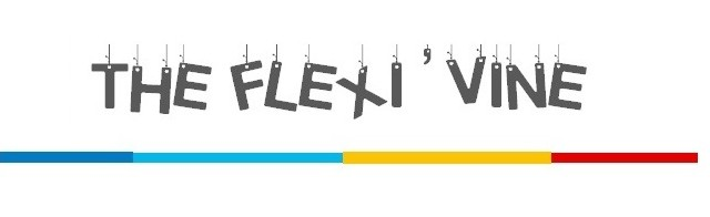 The Flexi 'Vine Banner