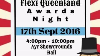 Flexi Queensland Awards Night